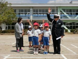 4.25交通安全教室4