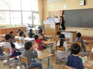 4.15授業参観1